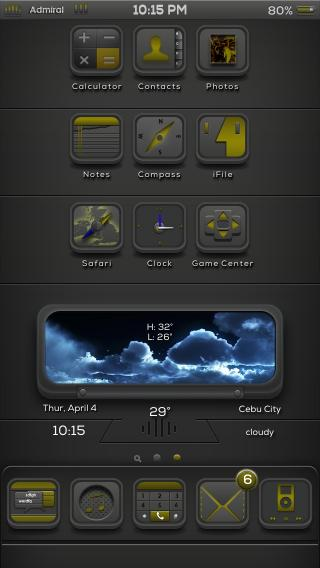 Download Admiral Gold i5 1.0