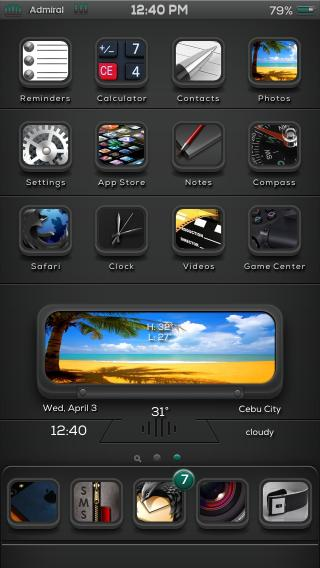 Download Admiral HD 1.1
