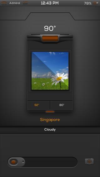 Download Admiral Orange i5 1.0