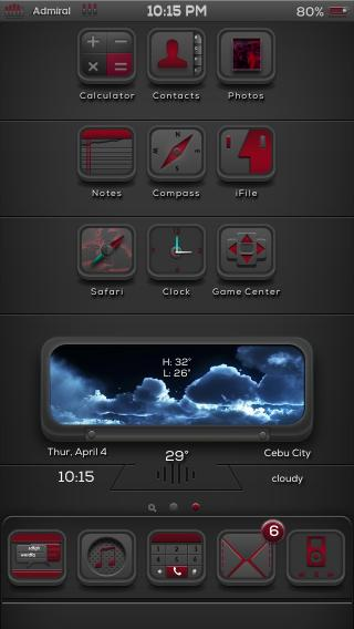 Download Admiral Red i5 1.0