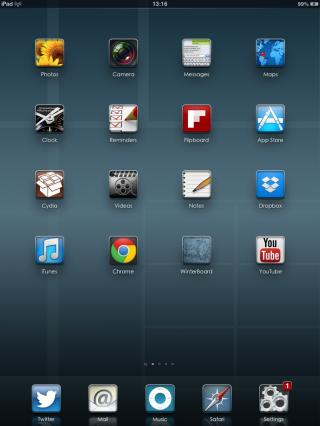 Download Adoris HD iPad 1.0