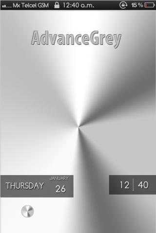 Download AdvanceGrey HD-SD 1.0