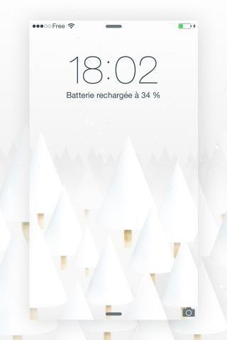Download Advent iOS8 iconOmatic 1.0
