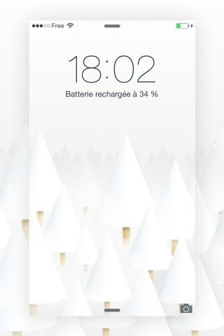 Download Advent iOS8 iconOmatic i6+ 1.0
