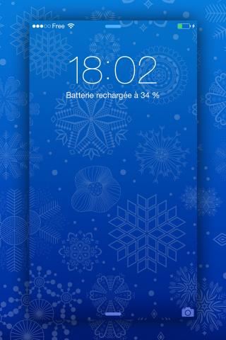 Download Advent iOS8 iPad wallpapers 1.0