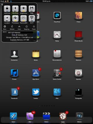 Download Aegis for iPad 1.0