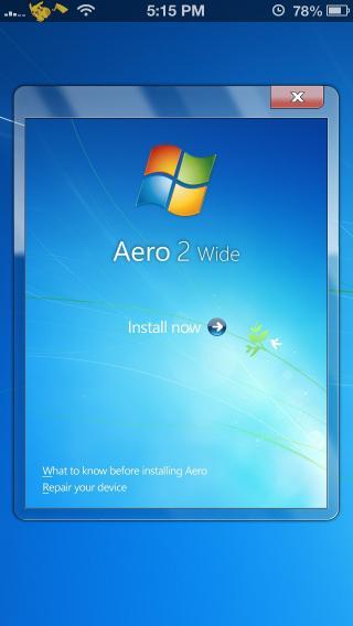Download Aero 2 Wide DreamBoard 1.0-2