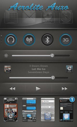 Download Aerolite Auxo Theme 1.0