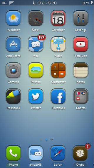 Download Aesthetic i5 1.1