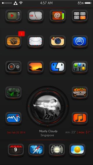 Download AffeCti0n 0RANGE 1.0