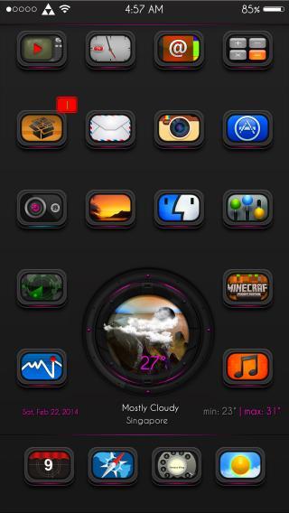 Download AffeCti0n PiNk 7 1.0