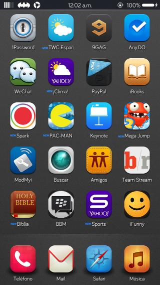 Download AfterOS IconOmatic 1.1.2