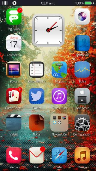 Download AfterOS iWidgets 1.0