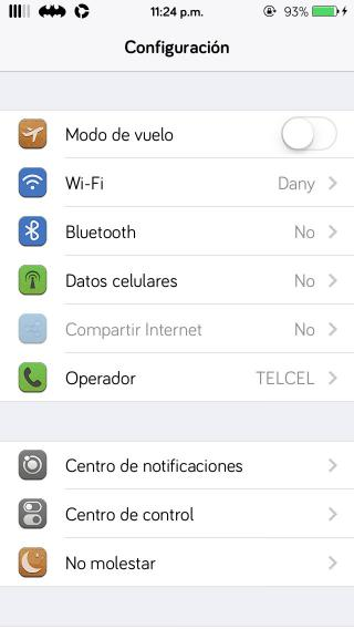 Download AfterOS Settings 1.0