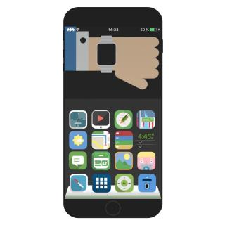 Download Agoa V2 DailyIcon for iPhone 6+(s) 1.0
