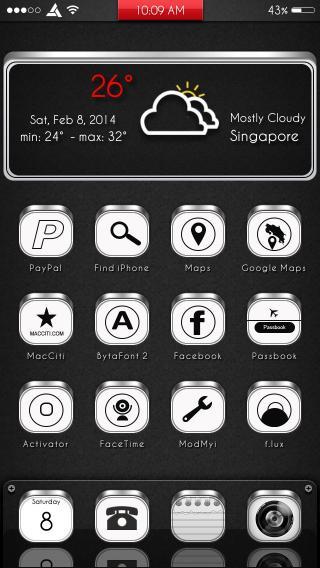 Download AirO Black&ampWhite 1.0
