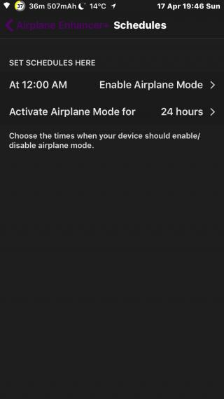 Download AE+ - Airplane Enhancer+ (iOS 9&10) 2.0.1b2-1