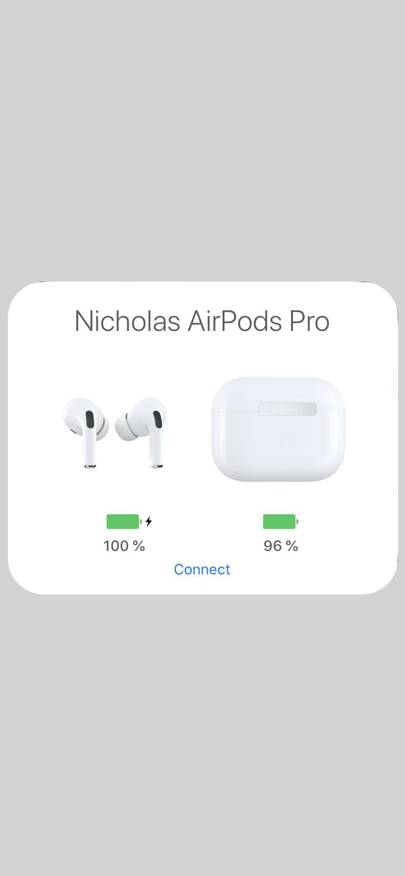 Download AirPodPopupConnect 1.0.1