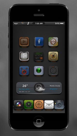 Download Airt 0range iOS8 1.0