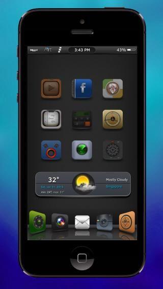 Download Airt HD iOS8 1.0