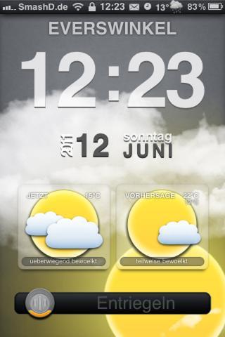 Download akarui i5 HD 1.22