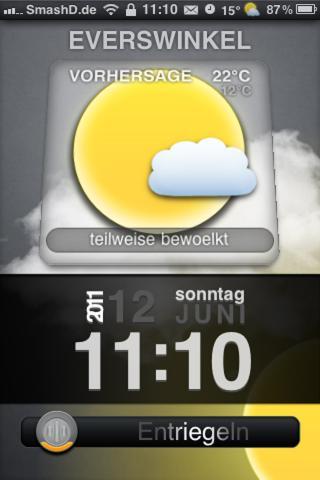 Download akarui i5 HD Lockscreens 1.13