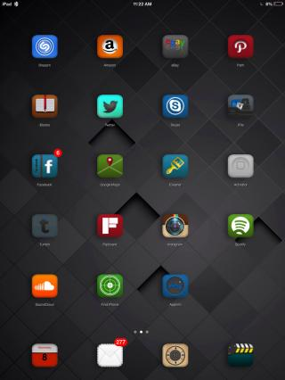 Download ALiVE for iPad 1.0