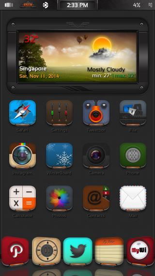 Download ALiVE IconOmatic-II 1.0