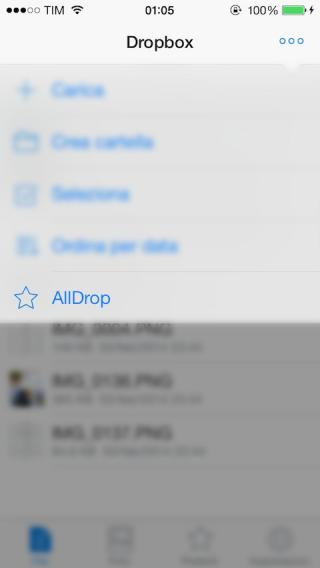 Download AllDrop 1.6.0k