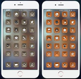 Download Allegro Essenza iOS10 AnemoneEffects 1.0
