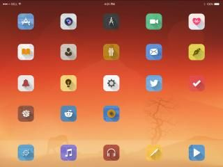 Download Amber for iPad 1.1