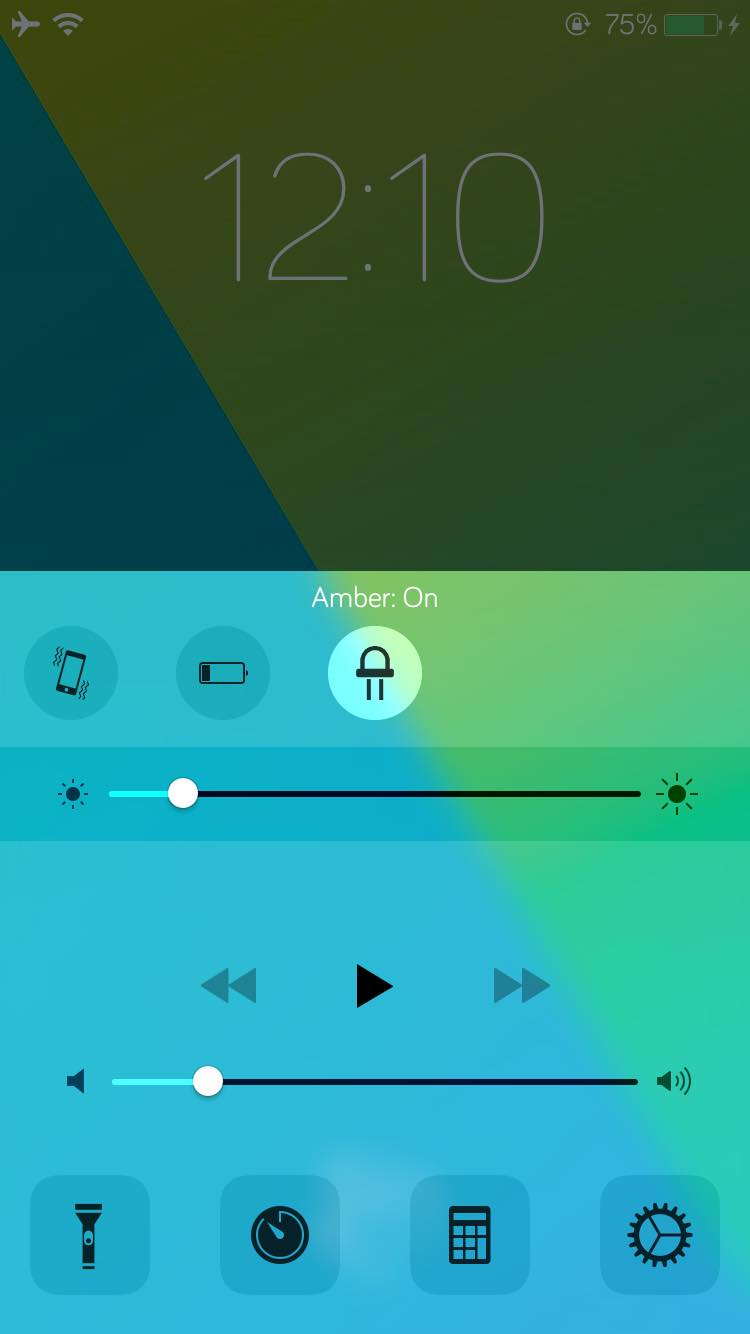 Download Amber 0.0.3