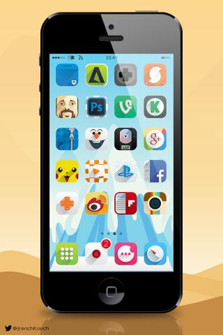 Download Ambre ios7 1.0.5