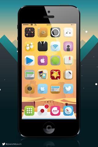 Download Ambre ios8 ClassicBadge 1.0.2