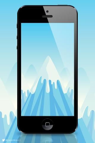 Download Ambre ios8 i6 Wallpapers 1.0