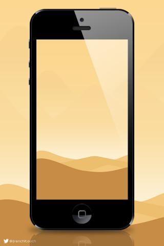 Download Ambre ios8 iPad Wallpapers 1.0