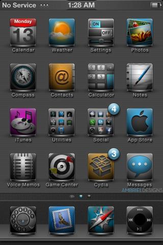 Download Ambriel 2.2