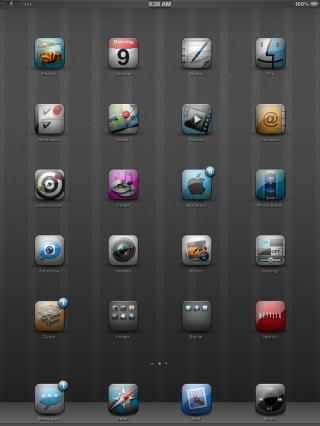 Download Ambriel iPad 1, 2 & 3 2.0