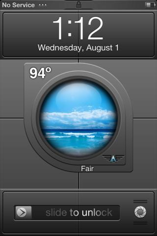 Download Ambriel LS Weather 1.0