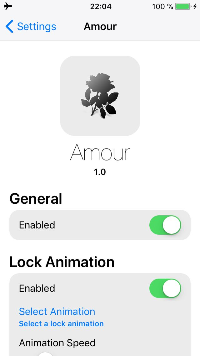 Download Amour 1.2.2k