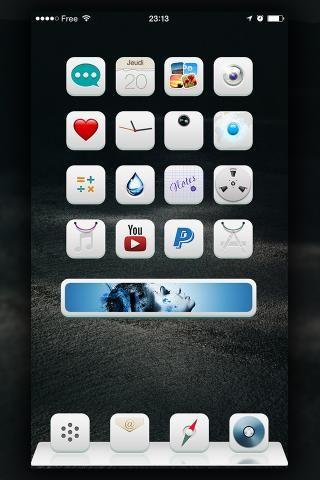 Download Ando ios8 FoldersIcons 1.0