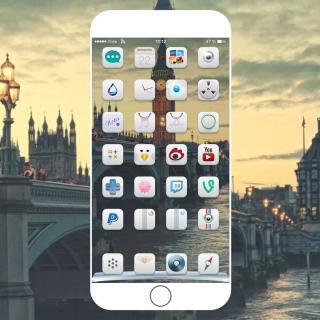 Download Ando iOS9 widgets iPhone 1.0