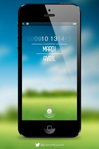 Download Ando-JellyLock 1.0