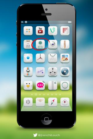 Download Ando-WeatherIcon6-theme 1.0