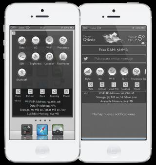 Download Andro HD SBSettings 1.0