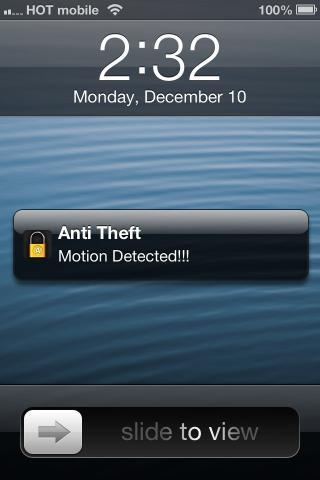 Download AntiTheft+ 5.2