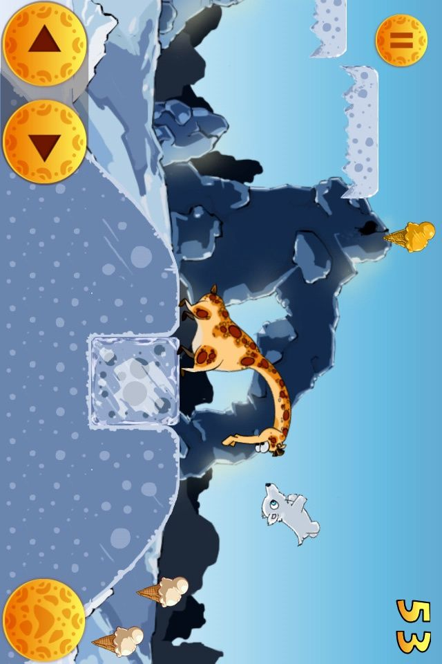 Download Anton The Giraffe 1.0