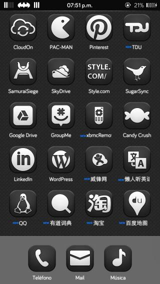 Download Anycon Dark 1.0