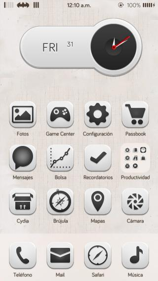 Download Anycon White 1.0.3
