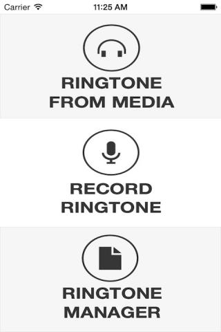 Download AnyTones - Ringtone Maker 1.0-1